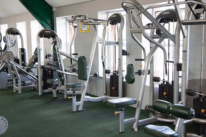Classes - Elite Fitness Gym