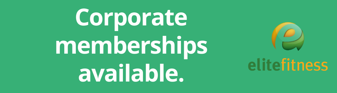 Corporate memberships available