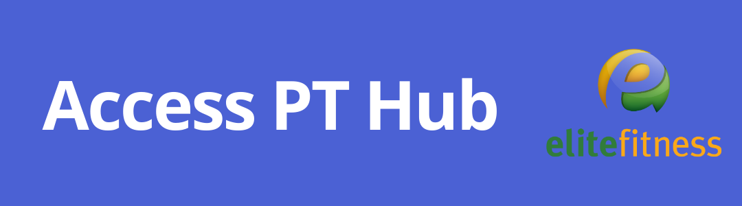 Access PT Hub
